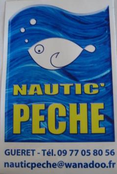 nautic peche